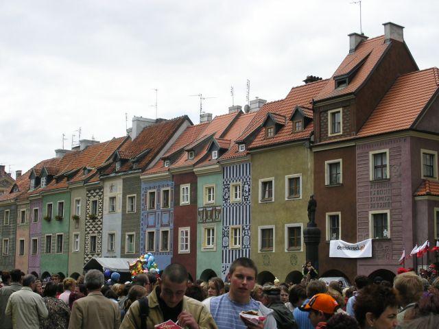 Польша познань проститутки 21