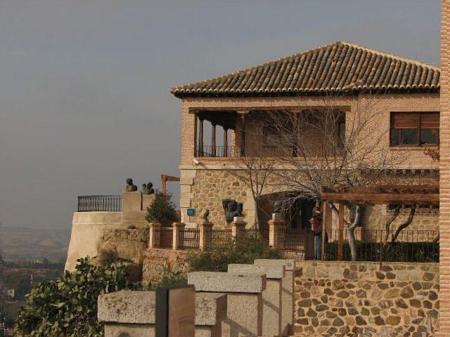 Толедо испания недвижимость